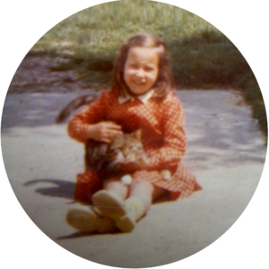 Sab Muller enfance